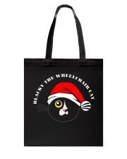 Christmas Tote Tote Bag front