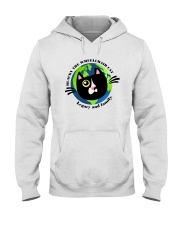 Legacy and family hoodie Hooded Sweatshirt front