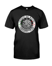 Cinco de Mayo Shirt Drinking Team Classic T-Shirt thumbnail