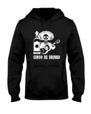 Drinko de Mayo Shirt  Hooded Sweatshirt thumbnail