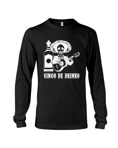 Drinko de Mayo Shirt