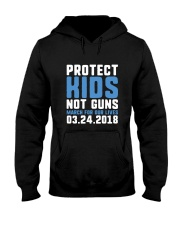 March for Our Lives Shirt Protect Kids Not Guns Hooded Sweatshirt thumbnail