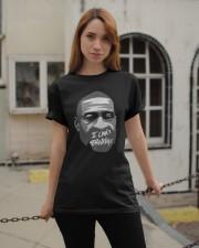 I Can't Breathe George Floyd Shirt Classic T-Shirt apparel-classic-tshirt-lifestyle-19