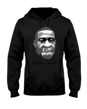 I Can't Breathe George Floyd Shirt Hooded Sweatshirt thumbnail