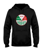 Cinco de Mayo Shirt Borracho Meter Hooded Sweatshirt front