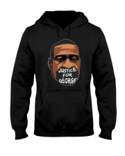I Can't Breathe George Floyd Shirt BLM Hooded Sweatshirt thumbnail
