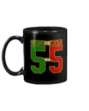 Cinco de Mayo Shirt 5 on 5 Mug back