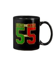 Cinco de Mayo Shirt 5 on 5 Mug front