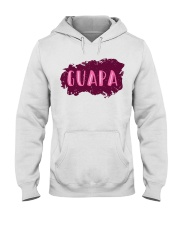 GUAPA Hooded Sweatshirt front