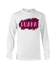GUAPA Long Sleeve Tee thumbnail