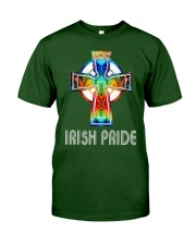 Irish Pride  Classic T-Shirt tile