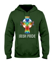 Irish Pride  Hooded Sweatshirt tile