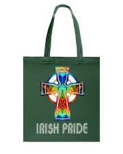 Irish Pride  Tote Bag tile
