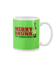 Merry Drunk I'm Christmas Mug thumbnail