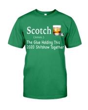 Scotch Glue 2020 Premium Fit Mens Tee thumbnail
