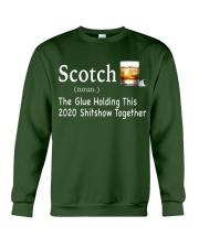 Scotch Glue 2020 Crewneck Sweatshirt thumbnail