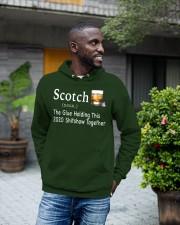 Scotch Glue 2020 Hooded Sweatshirt apparel-hooded-sweatshirt-lifestyle-front-18