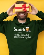Scotch Glue 2020 Hooded Sweatshirt apparel-hooded-sweatshirt-lifestyle-front-67