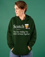 Scotch Glue 2020 Hooded Sweatshirt apparel-hooded-sweatshirt-lifestyle-front-72