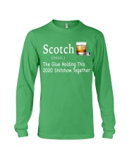 Scotch Glue 2020 Long Sleeve Tee thumbnail