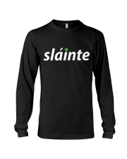 Slainte Long Sleeve Tee thumbnail