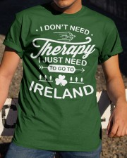 Go to Ireland Classic T-Shirt apparel-classic-tshirt-lifestyle-28