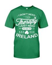 Go to Ireland Premium Fit Mens Tee thumbnail