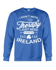 Go to Ireland Crewneck Sweatshirt tile