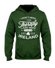 Go to Ireland Hooded Sweatshirt tile