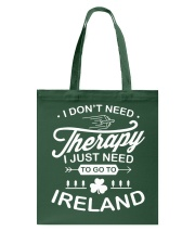 Go to Ireland Tote Bag thumbnail