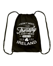 Go to Ireland Drawstring Bag tile
