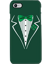 Irish Tuxedo Costume Phone Case tile