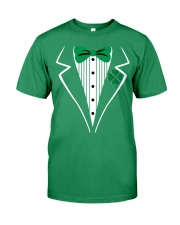 Irish Tuxedo Costume Premium Fit Mens Tee thumbnail