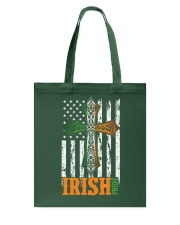 Irish Pride  Tote Bag thumbnail