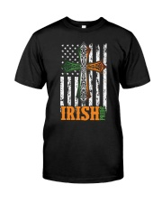 Irish Pride  Premium Fit Mens Tee thumbnail