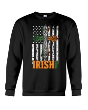 Irish Pride  Crewneck Sweatshirt thumbnail