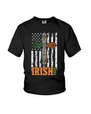 Irish Pride  Youth T-Shirt thumbnail