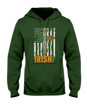 Irish Pride  Hooded Sweatshirt thumbnail