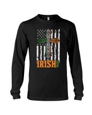 Irish Pride  Long Sleeve Tee thumbnail