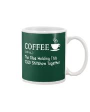 Coffee Glue 2020 Mug thumbnail