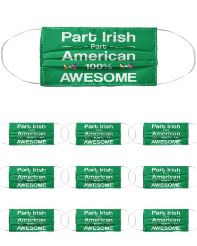 Ireland American Awesome