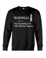 Glue 2020 Crewneck Sweatshirt thumbnail