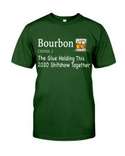 Bourbon Glue 2020 Classic T-Shirt tile