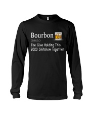 Bourbon Glue 2020 Long Sleeve Tee tile