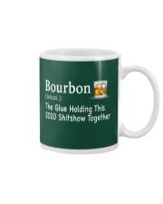 Bourbon Glue 2020 Mug thumbnail