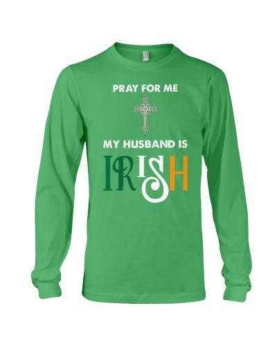 My Husband is Irish