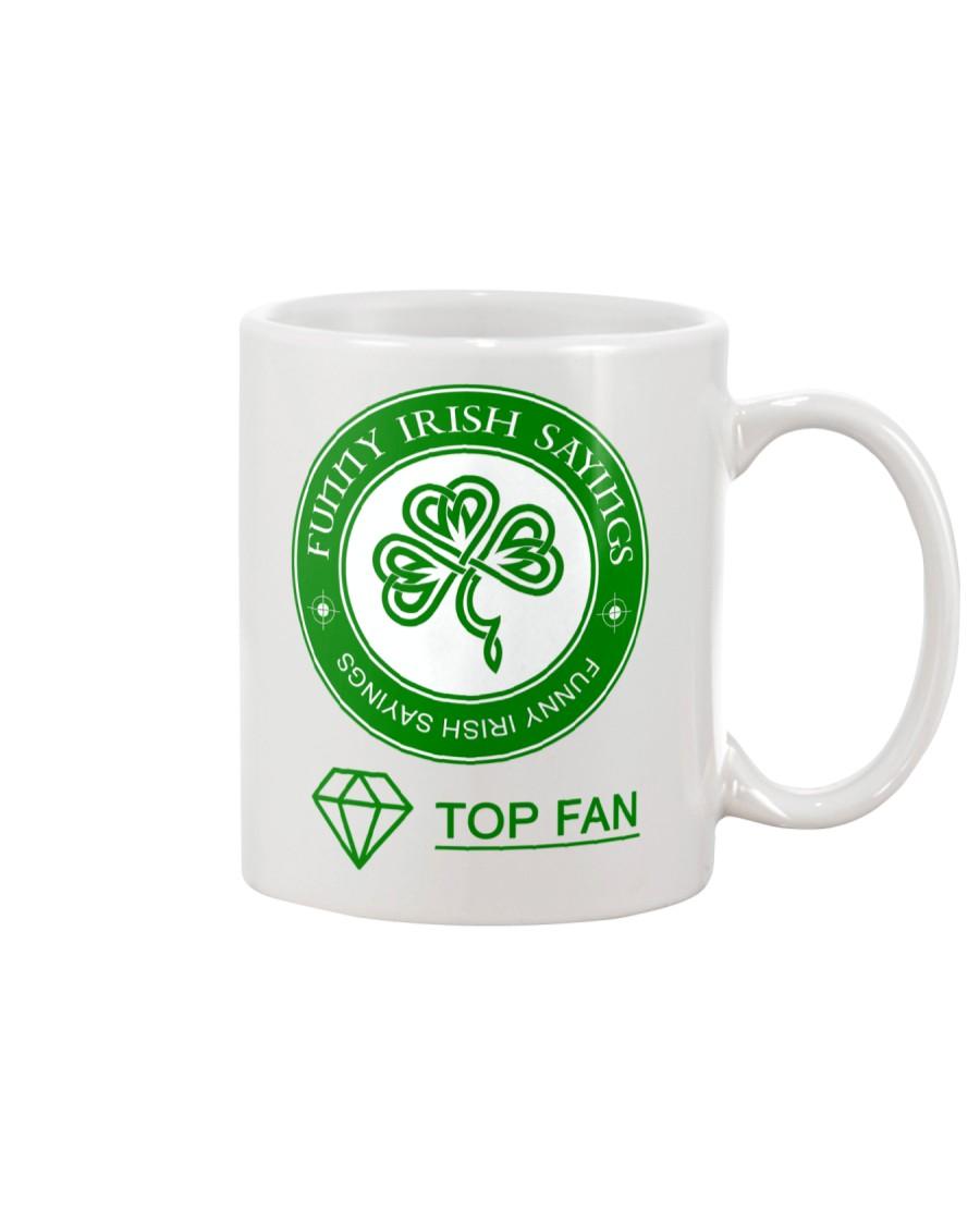 Top Fan Mug