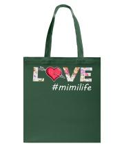 Mimi Life Tote Bag thumbnail