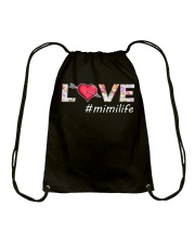 Mimi Life Drawstring Bag thumbnail