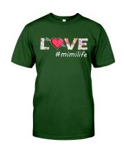 Mimi Life Classic T-Shirt thumbnail